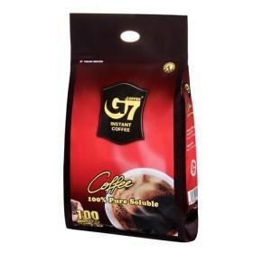 G7 커피 블랙 100입
