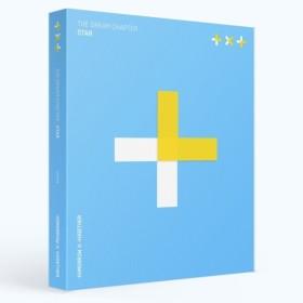 투모로우바이투게더 (Tomorrow X Together) - 꿈의 장 : Star (TXT 포토카드2종+종이액자+고리링+투명포토카드+스티커팩2종+포토북)