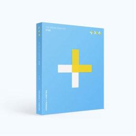 투모로우바이투게더 (Tomorrow X Together TXT) / 꿈의 장 : Star (미니앨범 1집)