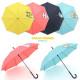 카카오프렌즈 장우산 아동우산 3단완전자동우산 상품이미지