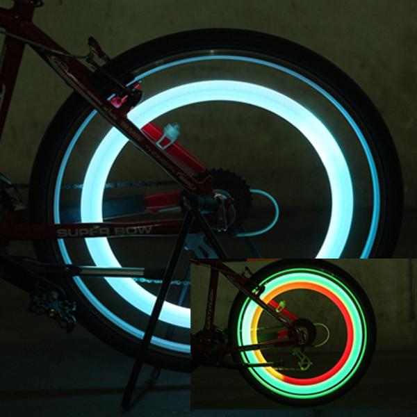 자전거 휠라이트 안전등 바퀴 라이트 용품 전조등 상품이미지