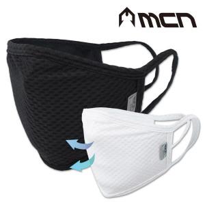 MCN NANO 매쉬 마스크 17종 택1 자전거마스크