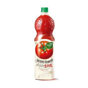 자연은 토마토 1.5L