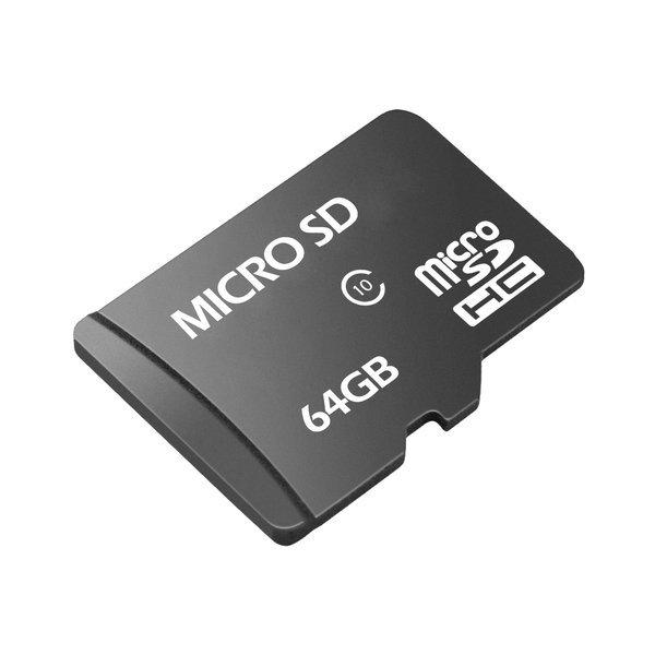 ATHENA TAB8 마이크로SD카드(64GB) 상품이미지