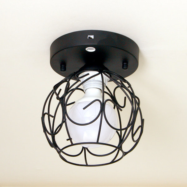 테마1등 센서등 LED볼전구 포함 현관등 조명 상품이미지