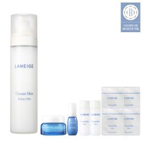 Cream Skin Mist/120ml/Soothing