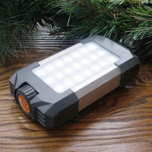 알루프 7800mAh 캠핑 랜턴 LED 조명 캠핑등 백패킹