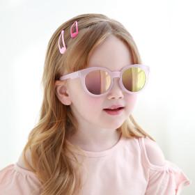 BAY-B 유아 아동 선글라스 자외선차단 미러렌즈