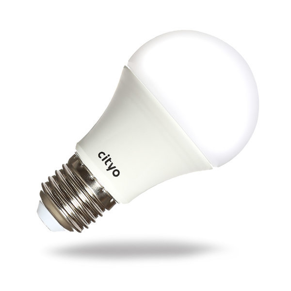 led 전구 램프 전등 삼파장 등 CITYO 벌브 8W 상품이미지
