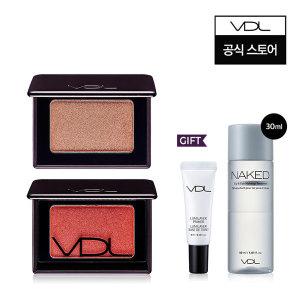 VDL 엑스퍼트 컬러 아이북 모노 S 세트