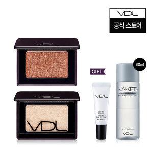 VDL  엑스퍼트 컬러 아이북 모노 G 세트