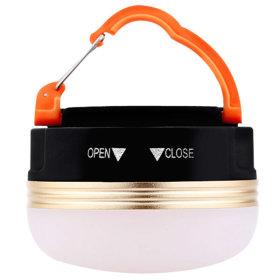 원형 자석 LED 랜턴
