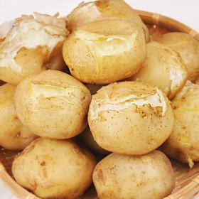 감자 / 고소한 2019년산 국내산 햇 감자 5kg (대)