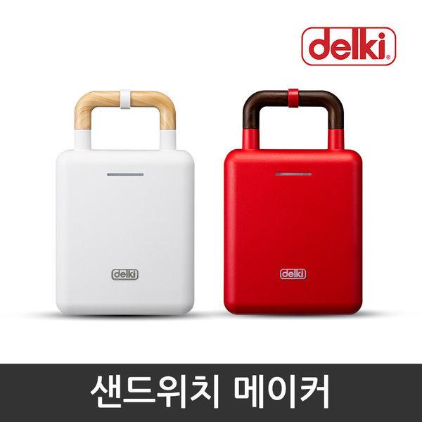신모델 샌드위치메이커 DKB-506/베이컨 토스트 상품이미지