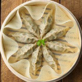 무료배송/고기왕교자만두1.4kg/국산재료 왕만두