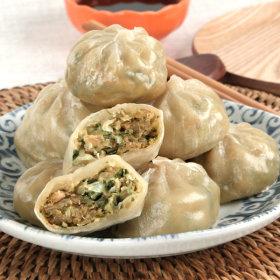 HACCP/2봉 감자고기만두1.2kg/감자 만두/무료배송 간식