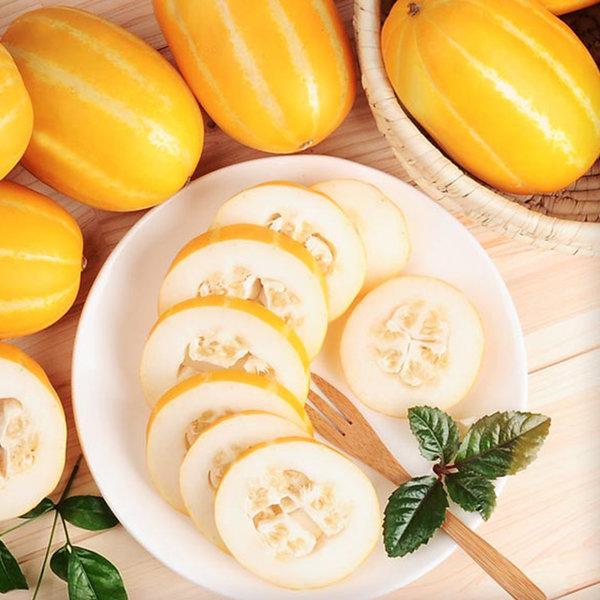 참외/딸기/오렌지/귤/토마토 꿀 참외 5kg (중과/상) 상품이미지