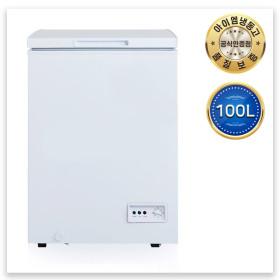 다목적냉동고  BD-105K 소형냉동고 업소용 가정용