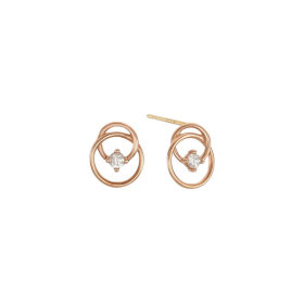 LPTJ1006T/10K/Earrings
