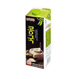 삼육 콩국  950ml 6팩