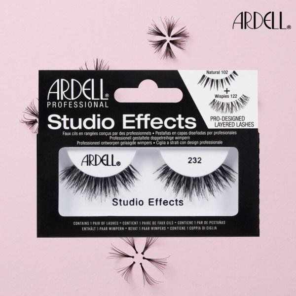 아델 속눈썹 스튜디오 이펙트 232호 상품이미지