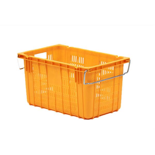운반바구니특대/플라스틱 농산물 과일상자 이사짐박스 상품이미지