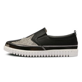 Shoes/Loafers/Running Shoes/Slip On/Sneakers/Elevator Shoes/Women/SN172