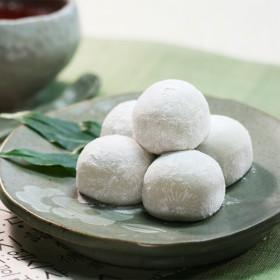 찹쌀떡(38g42개) 떡/떡선물/식사대용/직장인간식