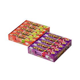 새콤달콤 딸기 15입 + 포도 15입 1+1 박스 (총30)
