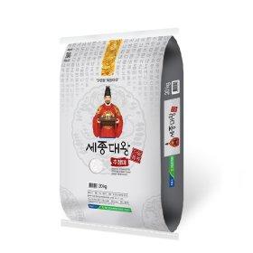 세종대왕_추청쌀_20KG 포