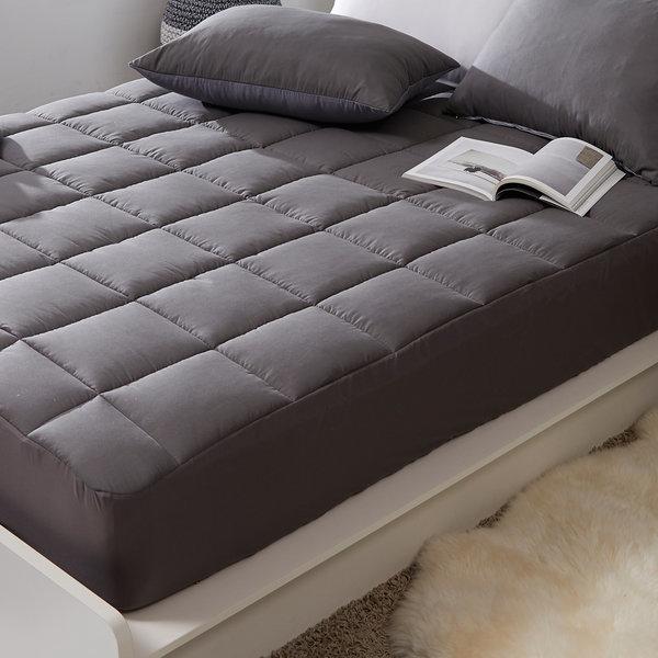 토퍼형 침대 매트리스커버 슈퍼싱글SS 상품이미지