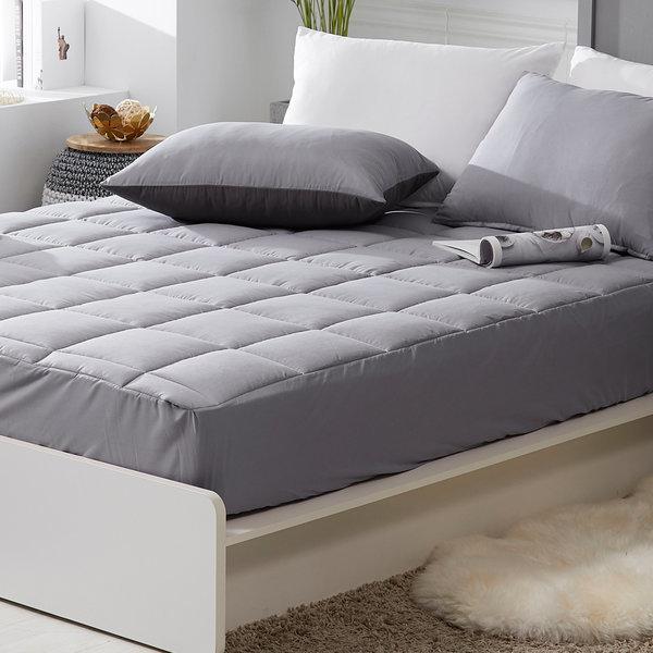 토퍼형 침대 매트리스커버 퀸Q 사이즈 상품이미지
