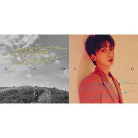 (세트/앨범2종+특전+포스터+지관통증정) 정세운 (JEONG SEWOON) - 미니 3집 0
