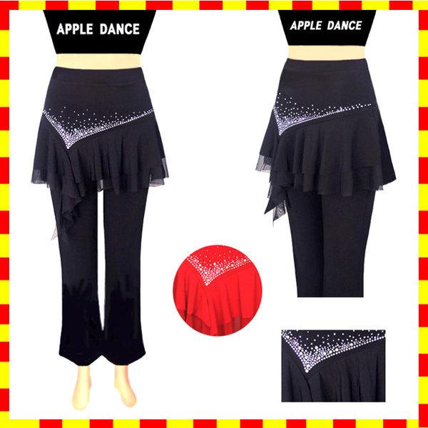 국산 인기 댄스 바지 댄스복 랩바지 모음 에어로빅복 상품이미지