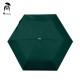비비움벨라 무지 3단 우산 경량우산 미니우산 찐해그린