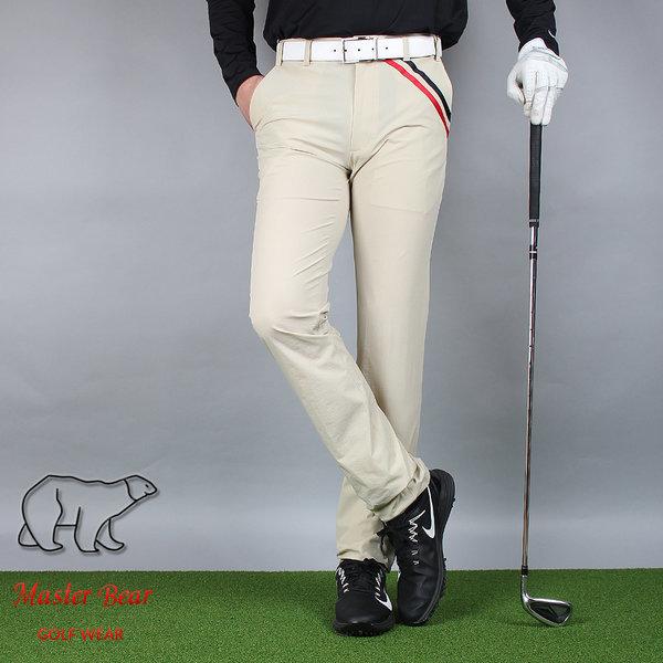 (남성) S 0509 팬츠 봄 여름 가을 남자 골프바지 웨어 상품이미지