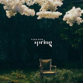 (2차출고_25일이후) 박봄 (PARK BOM) - 싱글앨범 Spring (포토카드 6종 중 1종 랜덤)