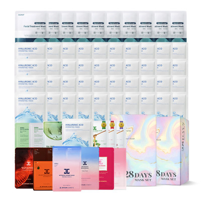 JAYJUN Double 20%+Ultimate Moisturizing Hyaluronic Acid Sweeping-All Week ~89%