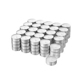 글림마 미니양초 100개 양키 캔들 소품 집들이 향초