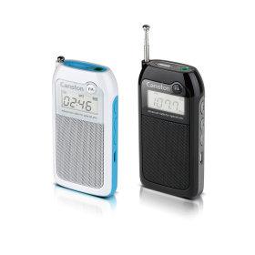 E1 시그날 판테라블랙 휴대용 포켓 라디오