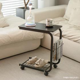 OMT 이동식 테이블 사이드 탁자 소파 침대ONA-306
