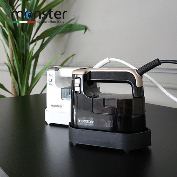 스팀다리미 이태리몬스터 SIM950(블랙)/여행용/가정용 상품이미지