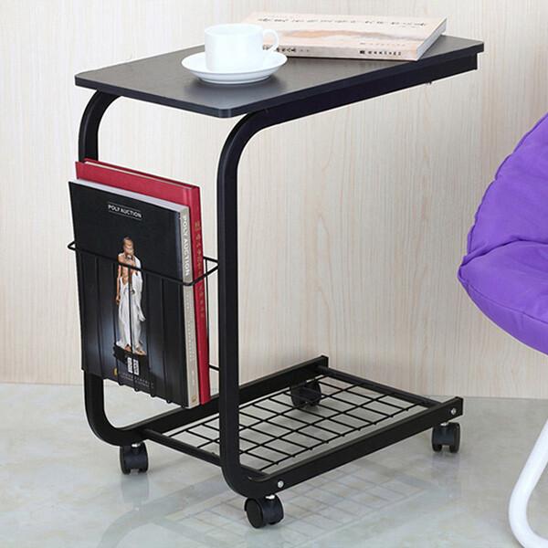 OMT 이동식 테이블 사이드 탁자 소파 침대ONA-306 상품이미지
