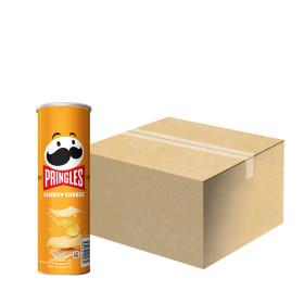프링글스 치즈맛 110g 1박스(12통)