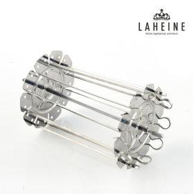 라헨느 에어오븐 에어프라이어 16리터 회전구이세트