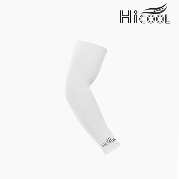 HI-COOL 쿨토시 (심플-화이트) 상품이미지