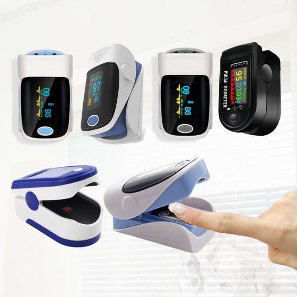 산소포화도 맥박 측정기 광센서 spo2 심장박동 상품이미지