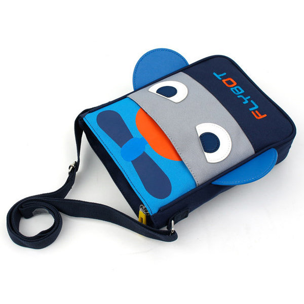 플라이봇 보스폰크로스 아동 핸드폰가방 상품이미지