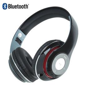 스마텍 블루투스헤드폰 STBT-H100 유무선 무선 헤드폰