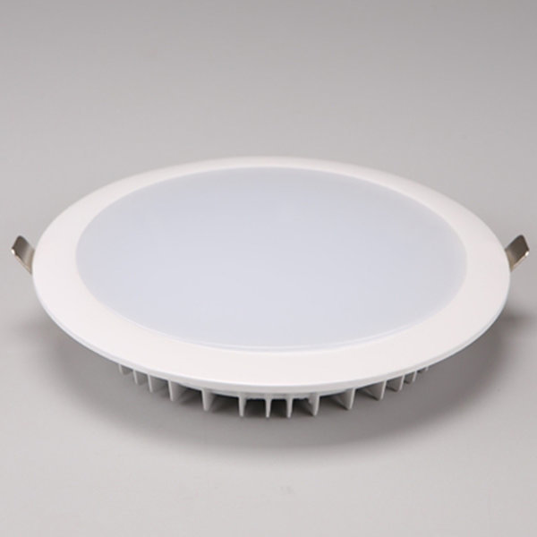 엘포스 LED다운라이트 8인치 35W LED 매입등 KS인증 상품이미지